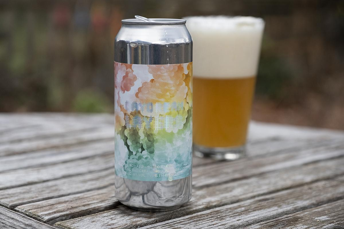 Canvas on a can: The art of designing craft beer labels