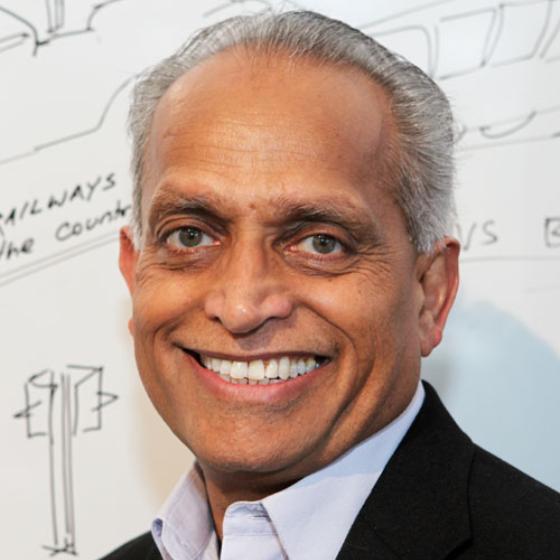 Chandrakant Patel