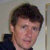 HP Labs Distinguished Technologist Stephen Pollard
