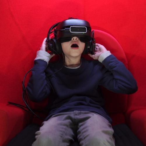 f50b5bbfe794 Fans can explore the Hidden World of How to Train Your Dragon 3 in Walmart  VR tour