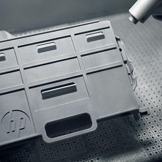 3D printed parts for the ISS-ready printer