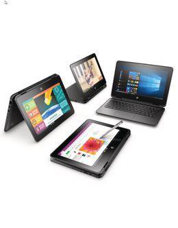 HP Chromebook x360 Education