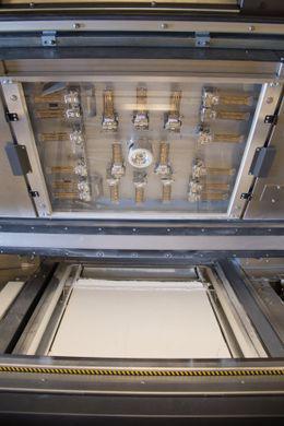 Inside the Multi Jet Fusion test
