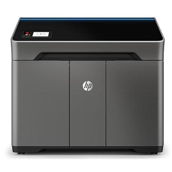HP Jet Fusion 300/500 3D printing solution for functional prototyping and short run production