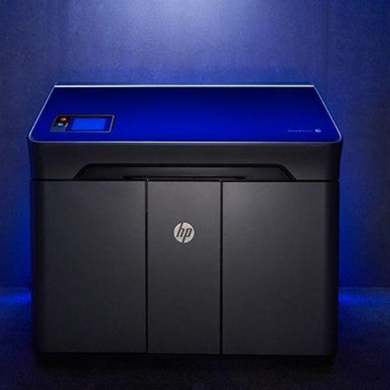 Low cost HP Jet Fusion 300 / 500 Series ignites new wave of voxel-level innovation