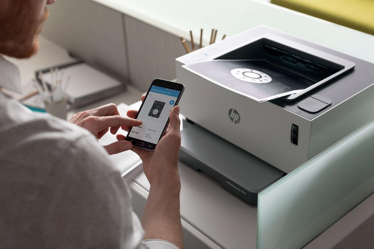 download hp smart printing
